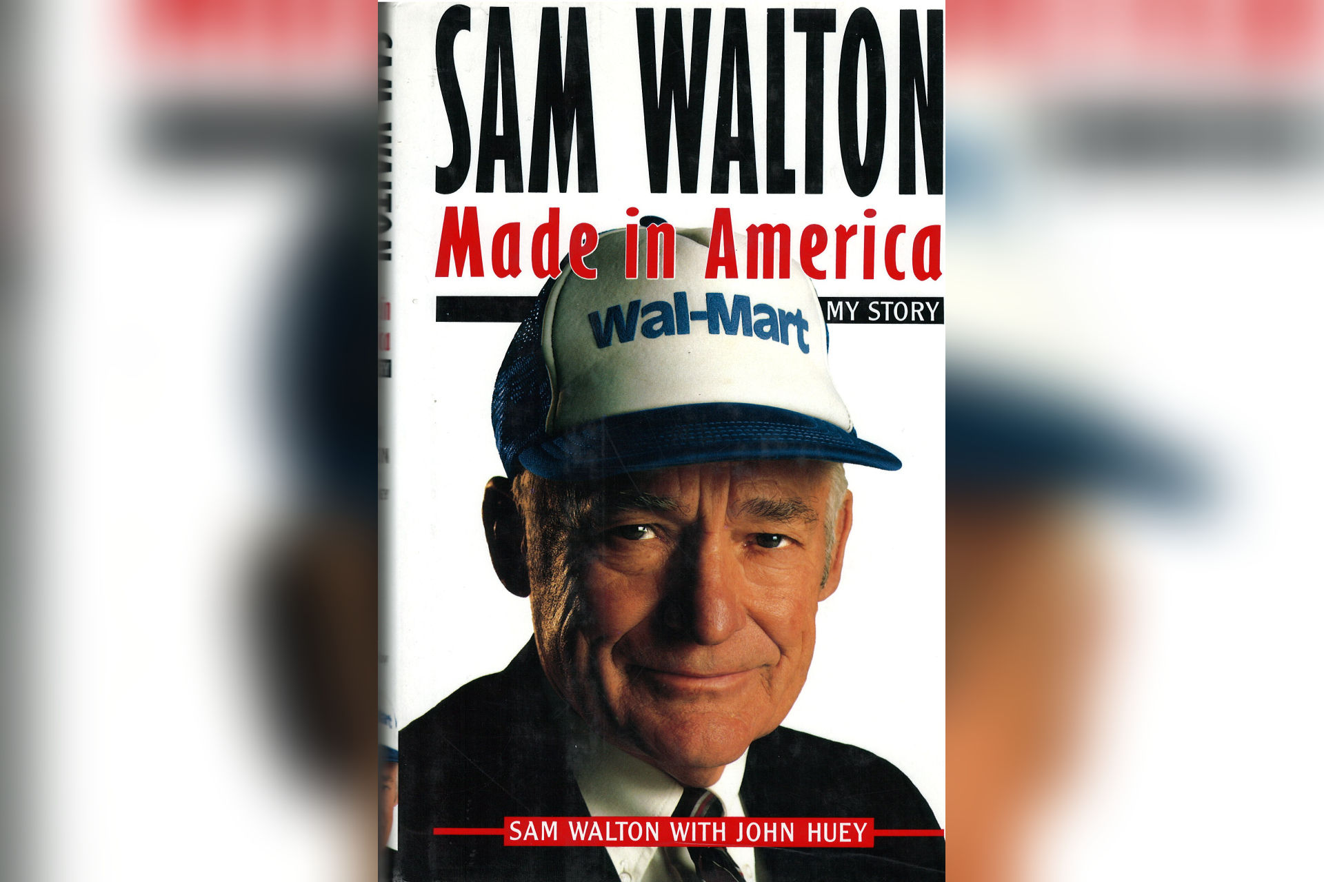 sam walton management style Sam walton research their life, management style, employment background, and what skills, traits, and characteristics made them a good leader 1,496 words and five references © brainmass inc brainmasscom september 9, 2018, 2:56 pm ad1c9bdddf.